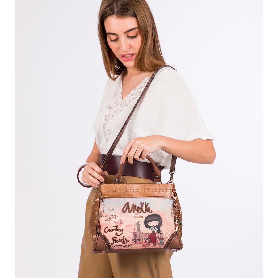 Handtasche  *Arizona Collection*-8