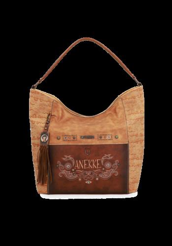 Anekke  Love to share Braun/Beige Shopper  *Arizona*