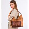 Anekke  Love to share Braun/Beige Shopper *Arizona Collection*