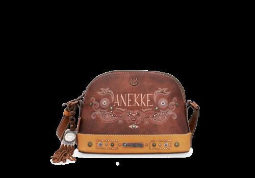 Anekke  Love to share Braune Umhängetasche *Arizona*