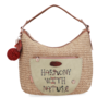 Anekke  Love to share Beige Shopper *Jungle Collection*