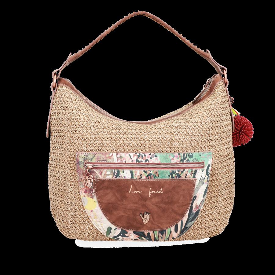 Beige Shopper *Jungle Collection*-4
