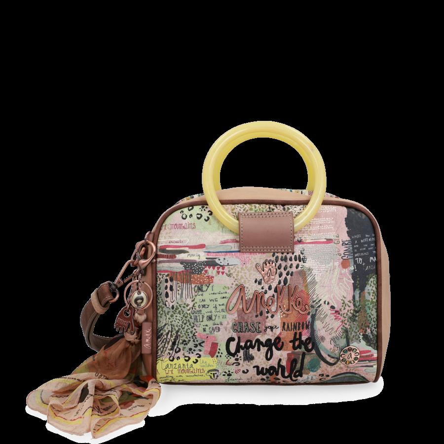 Handtasche  *Jungle Collection*-1