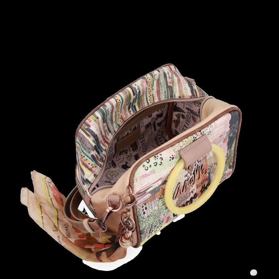 Handtasche  *Jungle Collection*-4