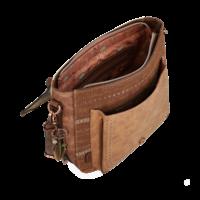 thumb-Brauner Rucksack  *Arizona Collection*-7