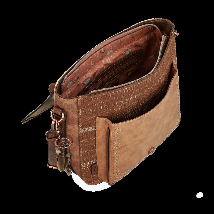 Brauner Rucksack  *Arizona Collection*-7