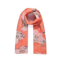 Intrigue Halskette mit Trockenblumen Anhänger