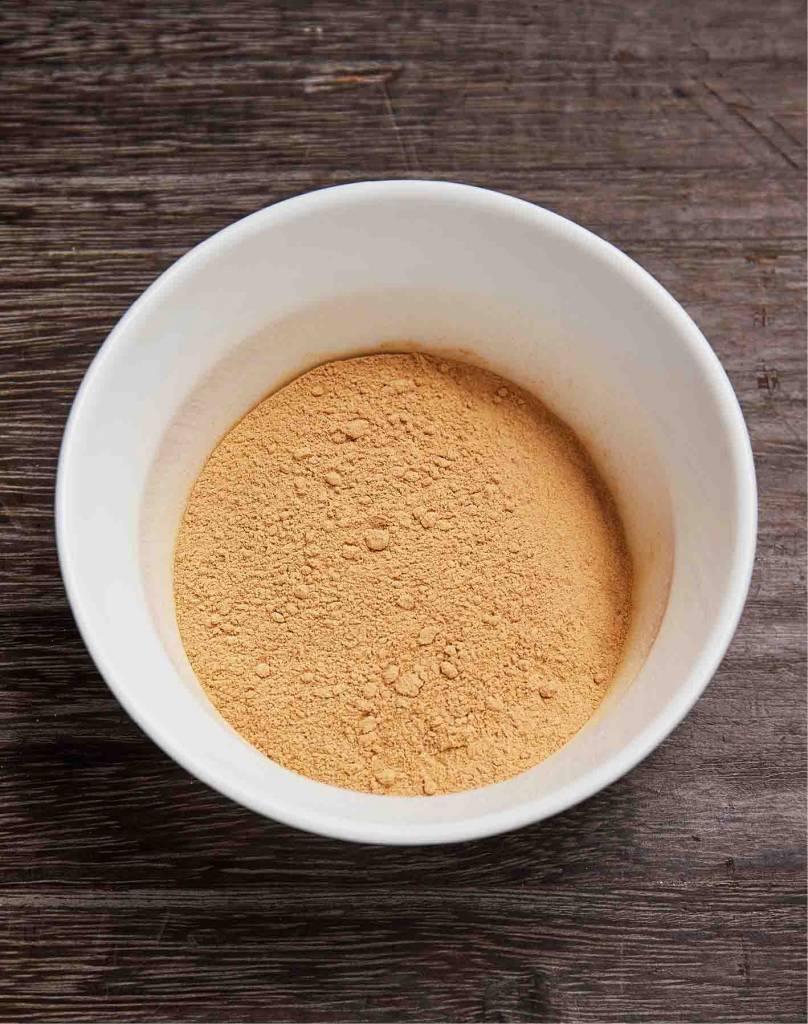 Organic Camu Camu powder from healthy Camu Camu berries - Copy