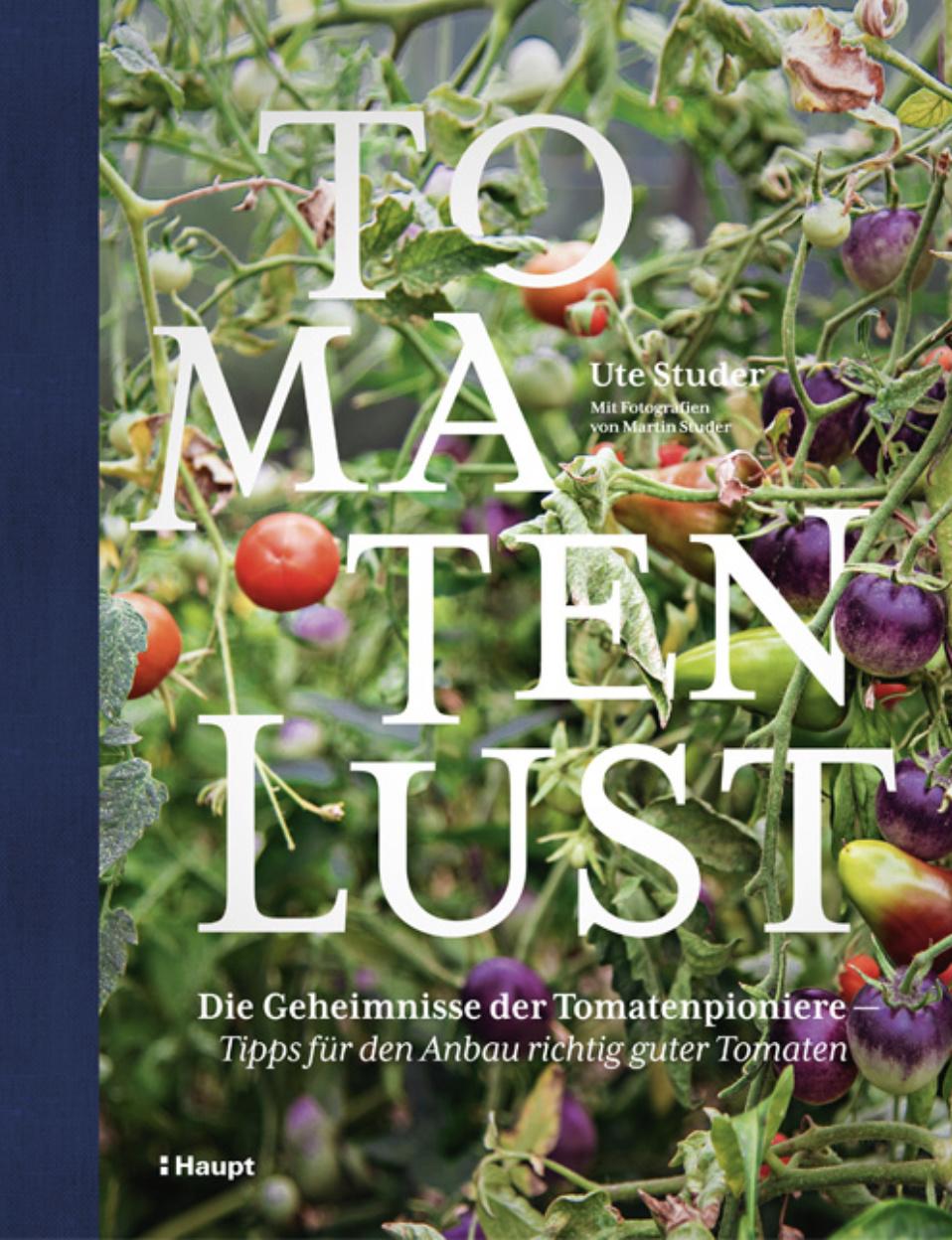 TOMATENLUST - Ute Studer