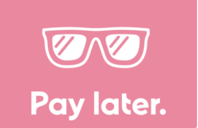 Klarna pay later Logo