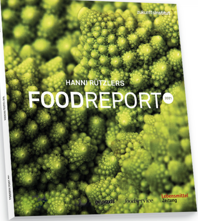 FOODREPORT 2021