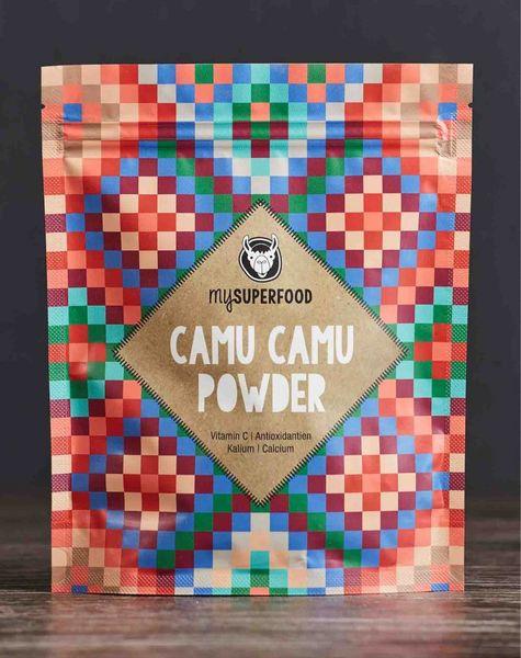 Bio Camu Camu Pulver, 100 g