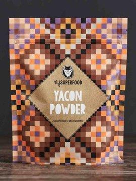Yacon Pulver
