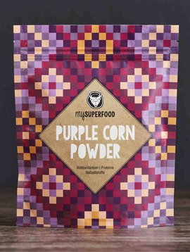 Purple Corn Pulver