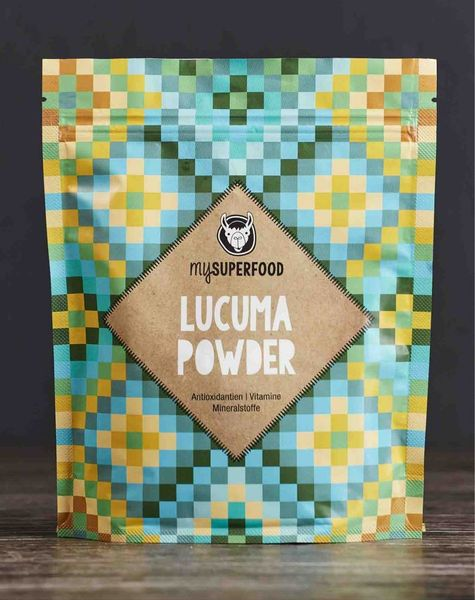 Lucuma Powder