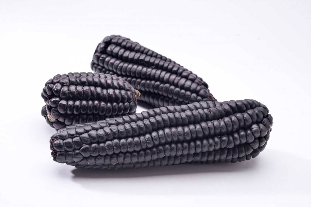 Purple Corn Pulver, 200 g