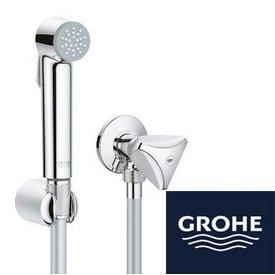 Grohe toiletdoucheset Trigger 27514001