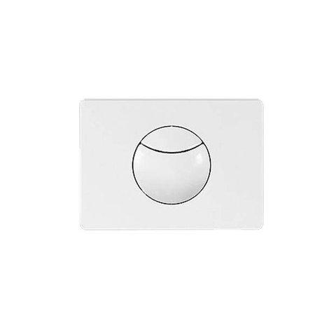 up spk 983N flush plate white