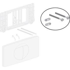 Sanit Montage Set Druckplatte bis Spk 980