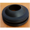 Oliver rubber for supply tube reservoir