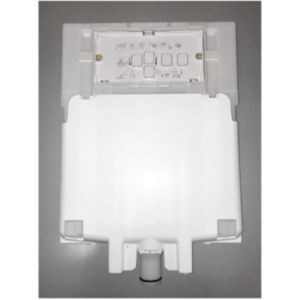 Oliver OLI separater Vorratsbehälter für eingebauten Diamante-Vorratsbehälter