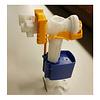 Inlet valve concealed cistern oliver adriatico better