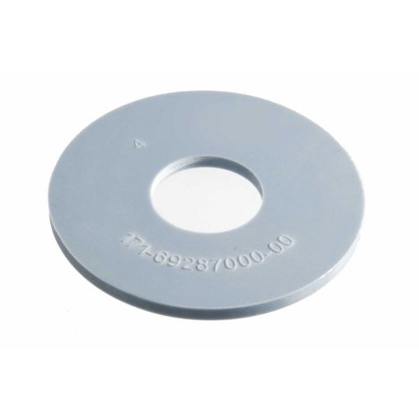 Burda Burda rubber for K609 / k610 reservoir