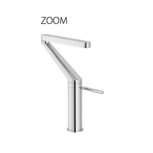 Nobili Küchenarmatur Zoom Chrom