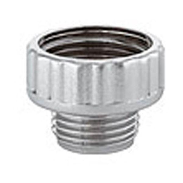 Vola VOLA chr reducer 3 / 4x1 / 2 BNxBTdr chrome reducing piece for tap