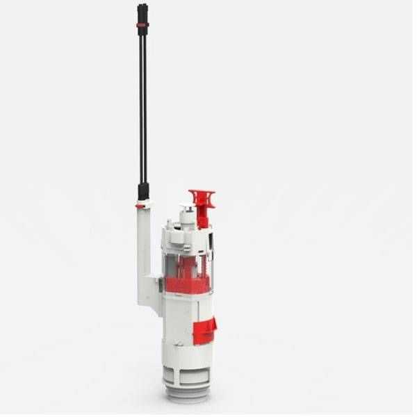 Sanit Bodenventil für UP-Spülkasten UP spk983N Sanit