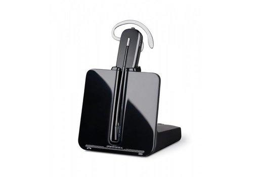 Plantronics CS540 draadloze headset met HL10 hoornlifter