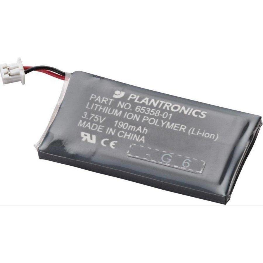 Reserve Batterij Savi W710/ W720/ CS510/ CS520