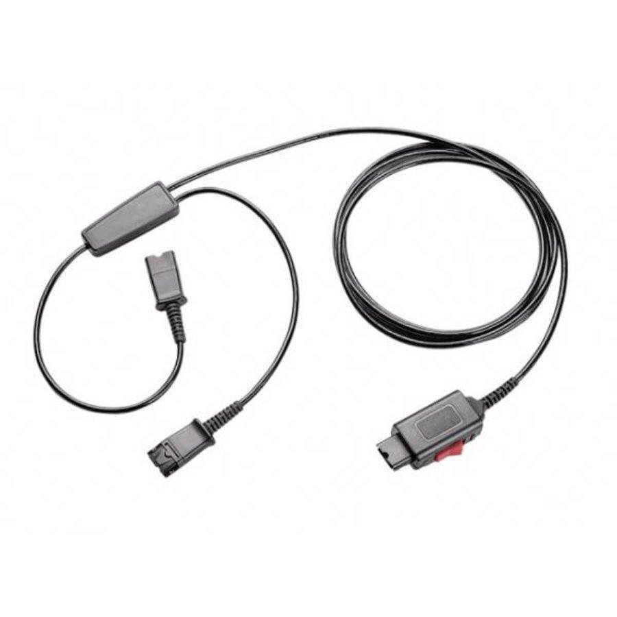 Trainer kabel voor Digitale headsets