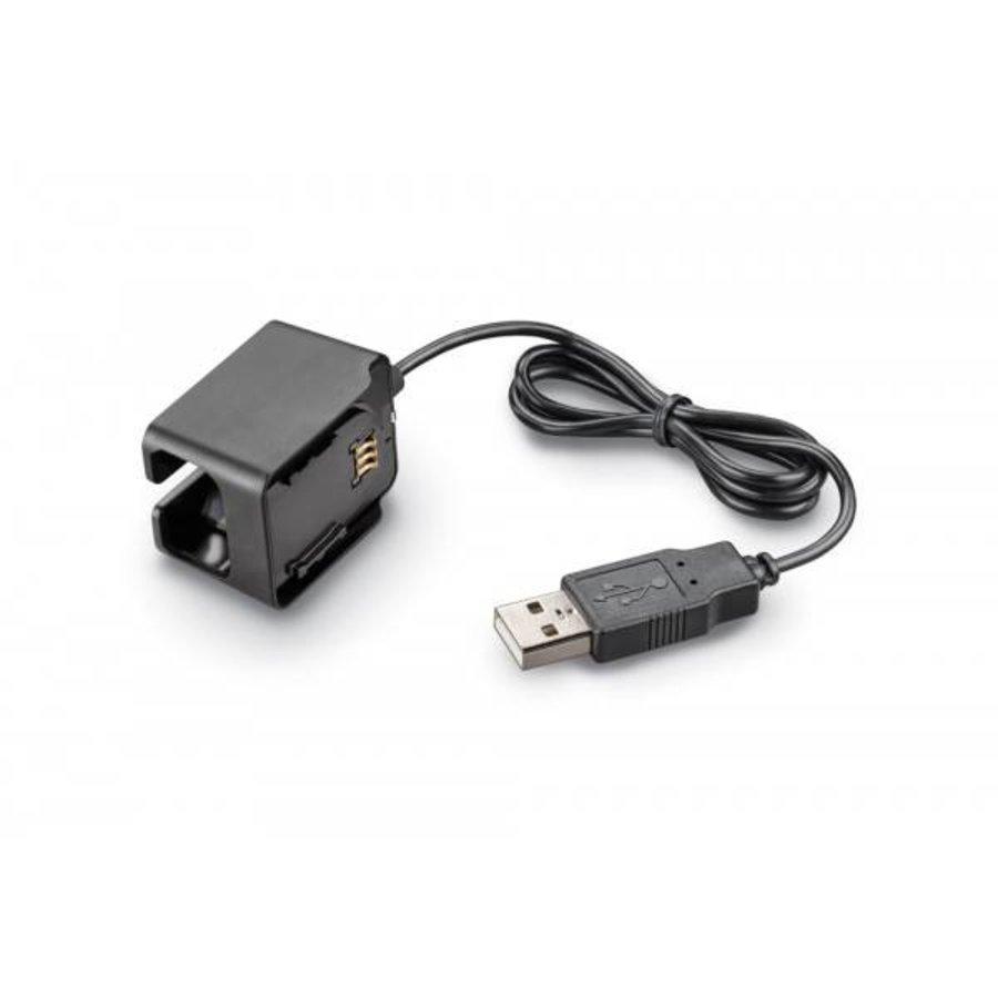 USB Lader voor Savi W440/ W440-M/ W740/ W740-M of CS540