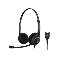 SC 260 professionele headset duo