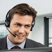 DW Pro 2 ML Telefoon & PC (Microsoft SfB & Teams)
