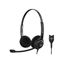 SC 262 professionele headset duo