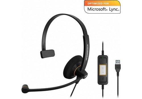 Sennheiser SC 30 USB Microsoft Teams & SfB headset