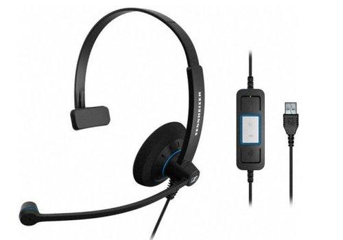 Sennheiser SC 30 USB headset