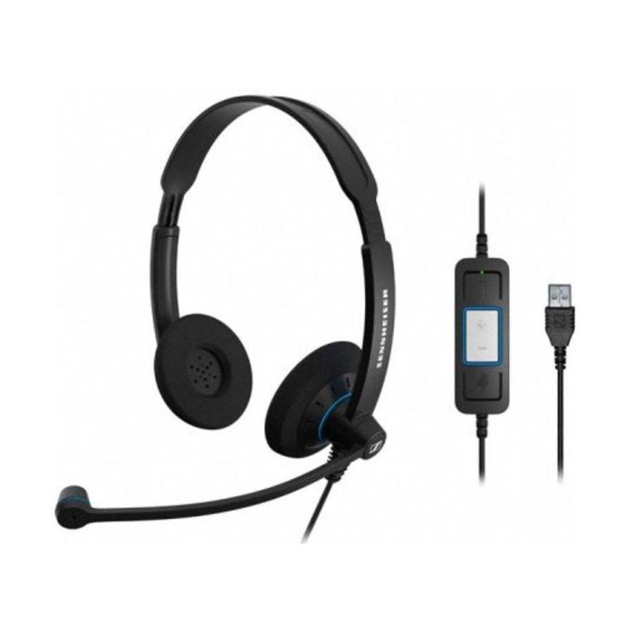 SC 60 USB headset