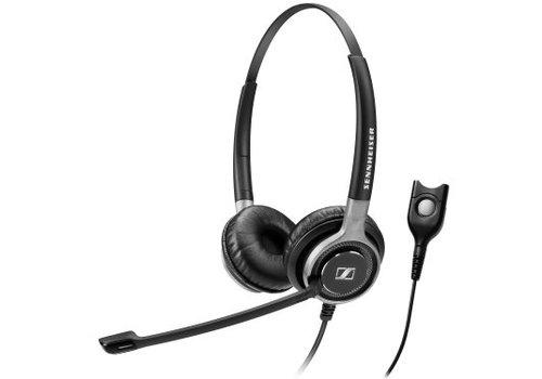 Sennheiser Century SC 660 headset duo