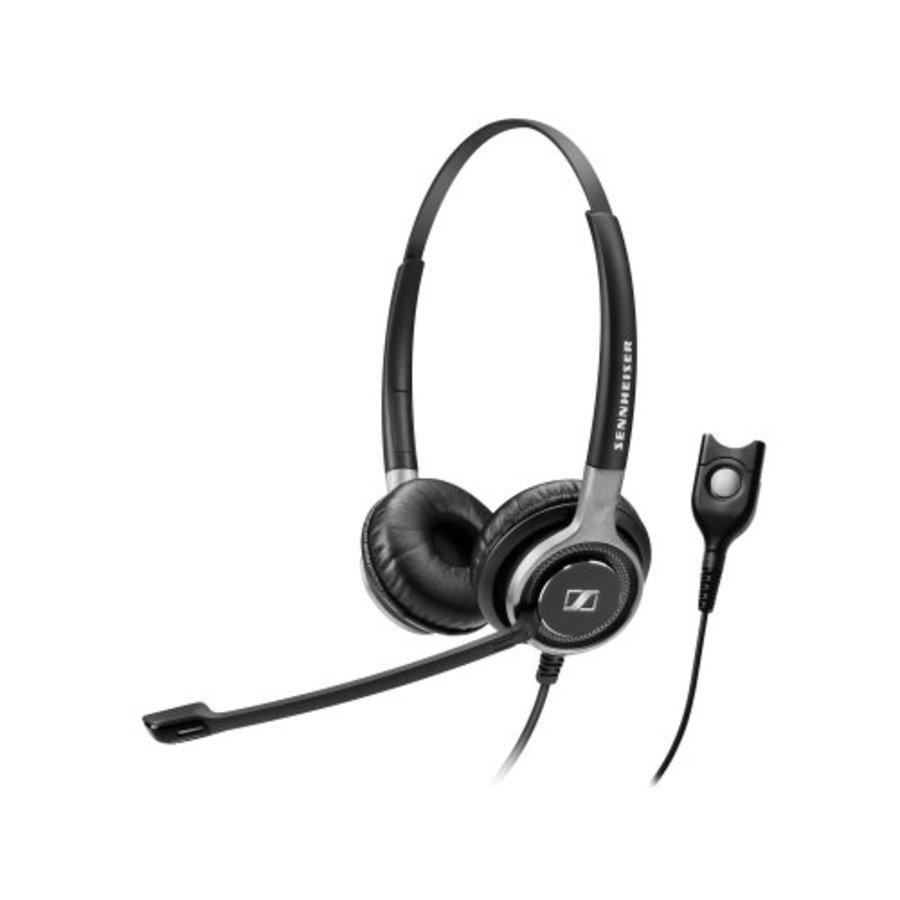 Century SC 660 headset duo