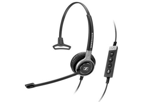 Sennheiser Century SC 630 USB mono headset