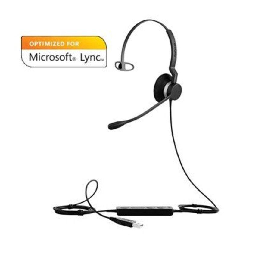 BIZ 2300 Mono MS USB (Microsoft Teams & SfB)