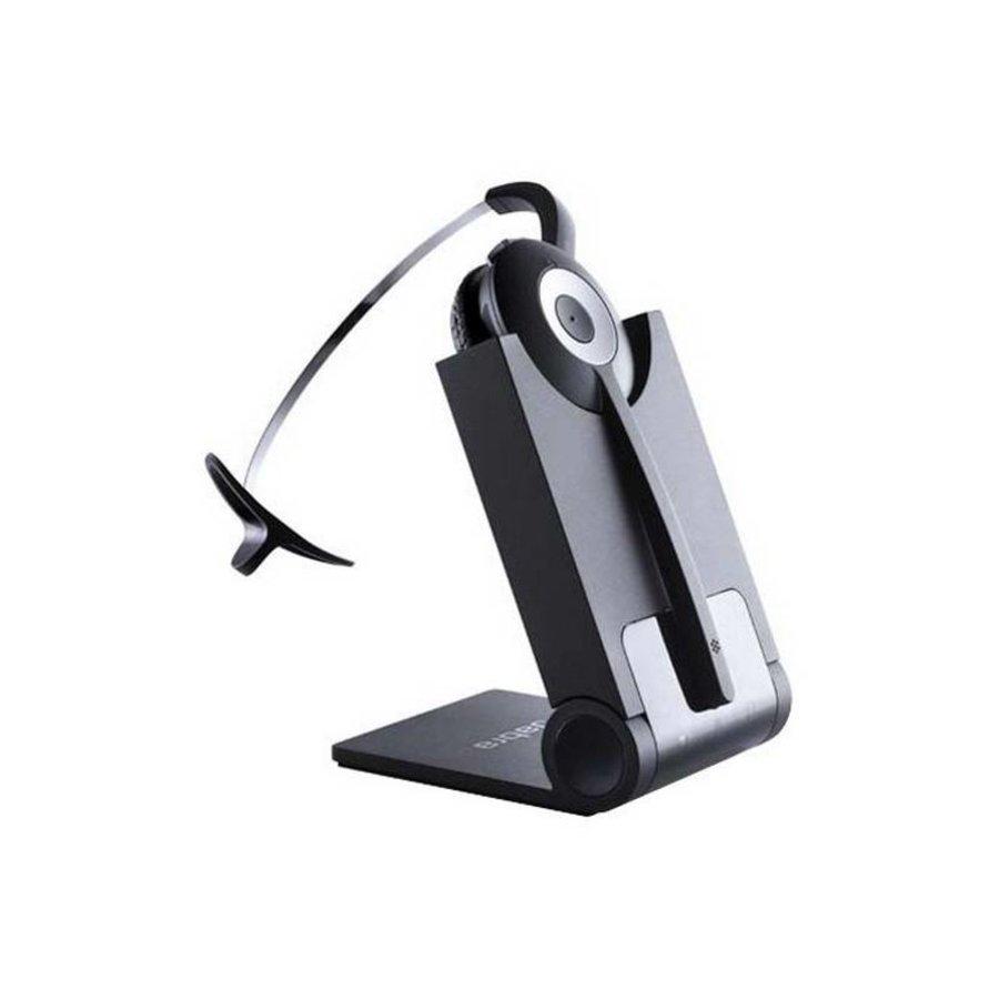 PRO 935 UC draadloze headset voor computer en mobiel