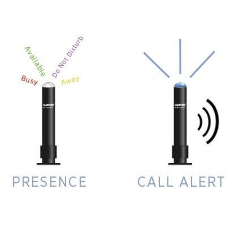 Busylight Alpha | Niet Storen Lampje