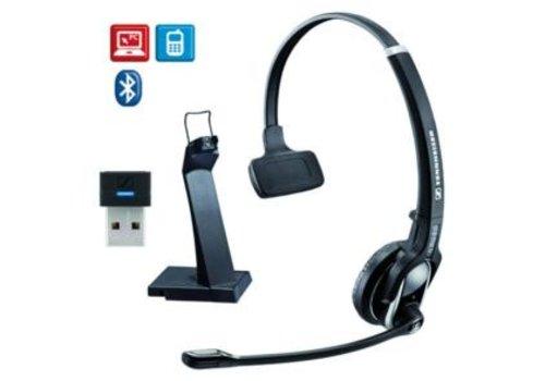 Sennheiser MB Pro 1 UC PC & mobiel