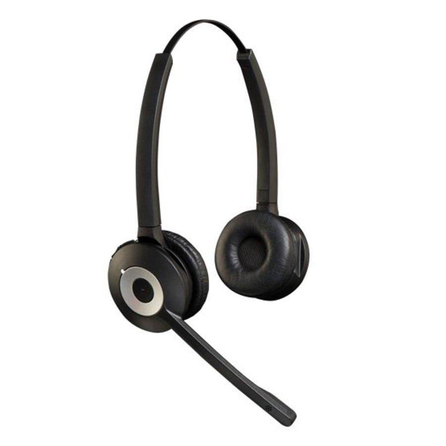 PRO 920 Duo draadloze headset