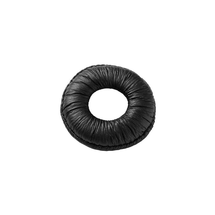 Earcushion Leatherette for Jabra GN9120 (45mm)
