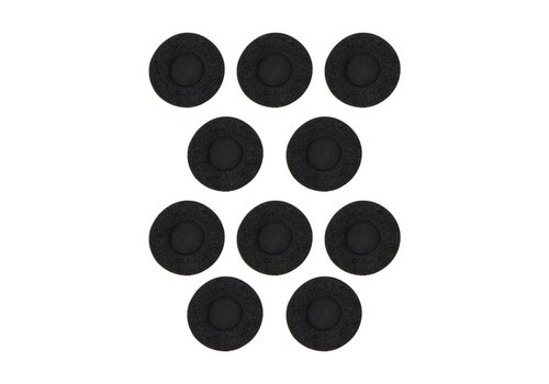 Jabra Earcushion foam for Jabra Biz 2300 (10)